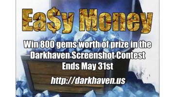 Darkhaven Community Screenshot Contest