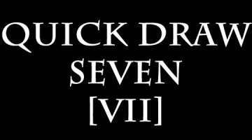 Featured Guild – Quick Draw Seven