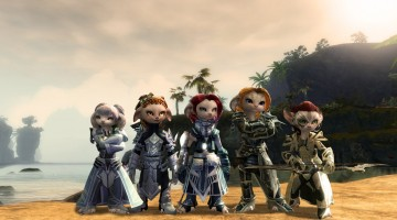 Event: Join Us for the WvW Asura Zerg!