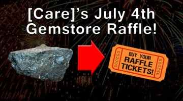 4th of July Gemstore Raffle – Get Your Share of 4000 Gems!