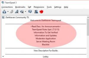 teamspeak-rules
